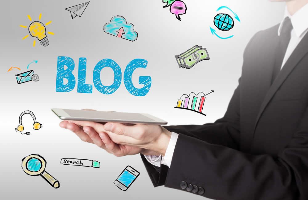 Algunos Beneficios de Tener un Blog Corporativo